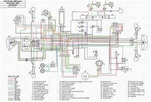 Wiring Diagram Of Starter Motor