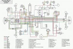 Wiring Diagram Of Starter Motor