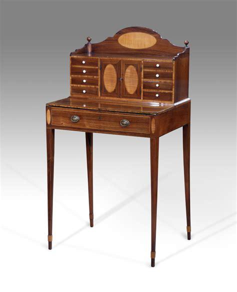 bureau secretaire antique antique bonheur du jour bureau and secretaire