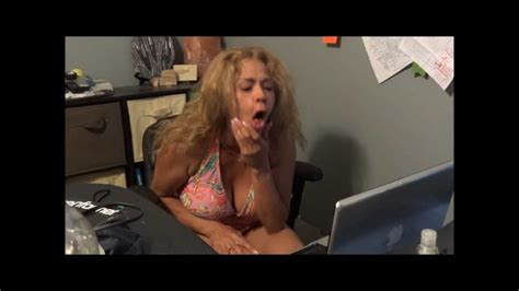 girls  cup moms reaction youtube