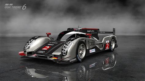 New Gran Turismo 6 Trailer And Features List Revealed