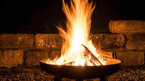 Feuer In Feuerschale Erlaubt by Feuerschale Terrasse Erlaubt