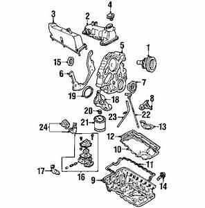 2001 Ford Explorer Sport Trac Parts