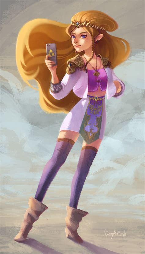 1000+ Images About Zelda Fans Arts On Pinterest Legends