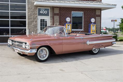 white wall tires 1960 chevrolet impala fast cars