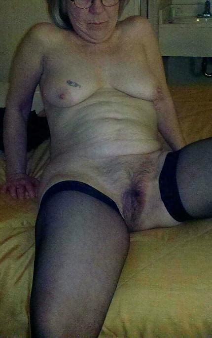 Gray Haired Whore 8 Pics