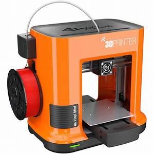 Da Vinci 3d Drucker : xyzprinting da vinci mini 3d printer 3fm1wxus00f b h photo video ~ Orissabook.com Haus und Dekorationen
