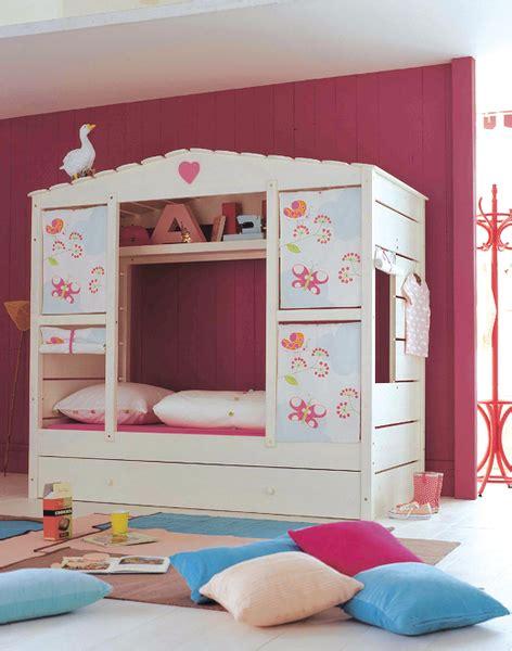 achetez lit cabane enfant occasion annonce vente 224 pac 233 35 wb146840910