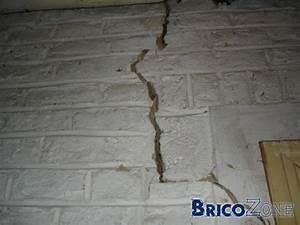 Reboucher Grosse Fissure Mur Exterieur : comment reparer mur fissure la r ponse est sur ~ Louise-bijoux.com Idées de Décoration