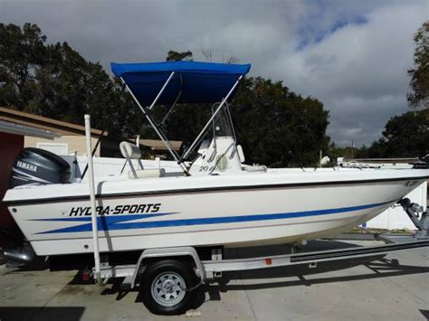Bay Boats For Sale Ta by 20 Ft Aluminum Boat For Sale