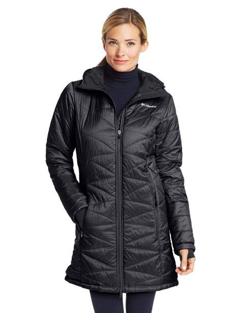 top    size winter coats  women