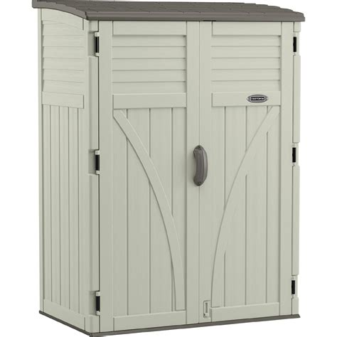 vertical storage shed sears 5 foot storage shed sears