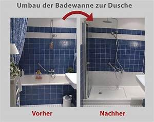 Wanne Zur Dusche : ihre dusche wird ebenerdig mit dem produkt wanne zur dusche ~ Watch28wear.com Haus und Dekorationen
