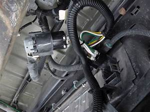 2006 Gmc Sierra Custom Fit Vehicle Wiring