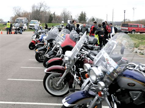 Annual Bike Blessing Returns To The Steele County