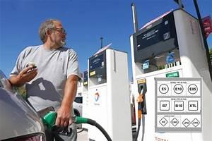 Essence Sans Plomb 95 : l essence sans plomb devient du e5 nouvelle signal tique sur les pompes essence ~ Medecine-chirurgie-esthetiques.com Avis de Voitures