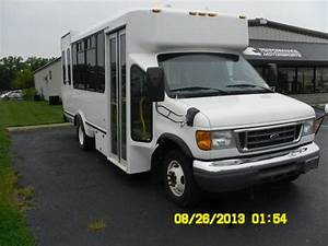 Buy Used 2007 Ford E