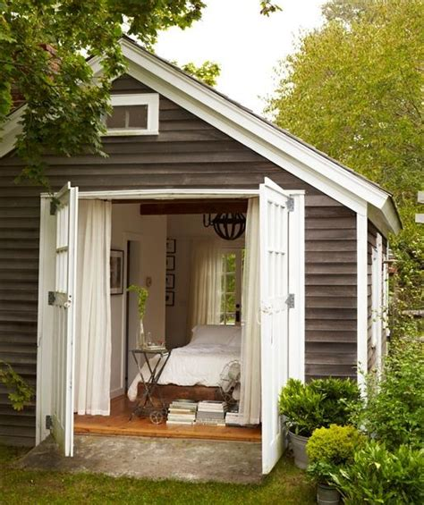 25 best ideas about shed guest houses on