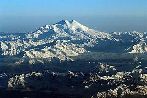 Mount Elbrus Facts - Russia's Highest Mountain