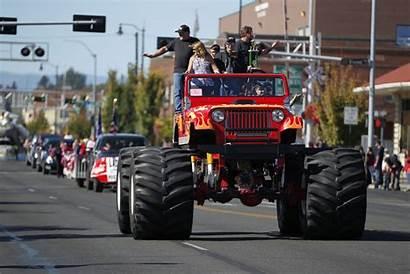 Jeep Monster Fun Largest Jk Yakima Stuff