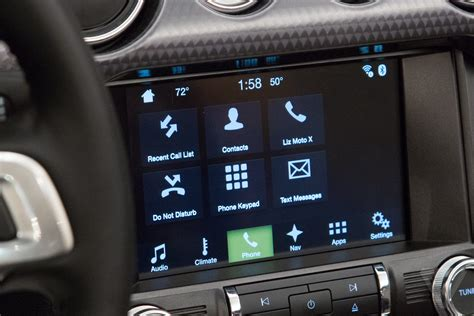 ford sync 3 kartenupdate f7 ford s sync 3 drops microsoft but can it fix the connected car the verge
