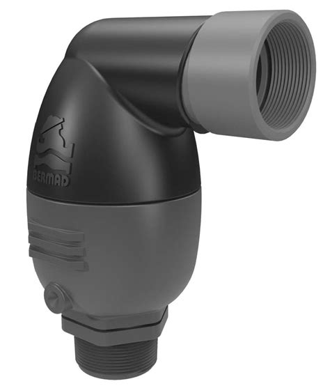 irrigation pn12 air release valve with surge protection ir