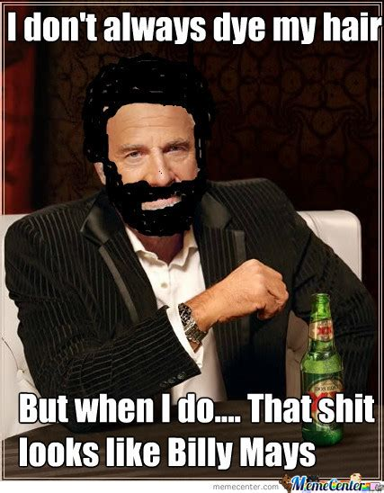 Billy Mays Meme - billy mays by davobmth meme center