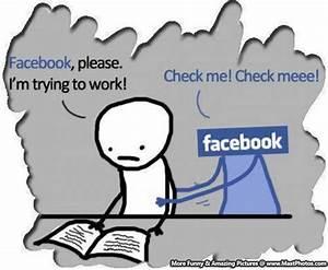 Please Facebook, Let Me Study