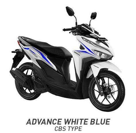 harga vario 125 2018 review spesifikasi modifikasi otomotifo