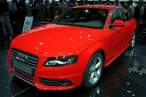 Audi A4 (b8) Wikipedia