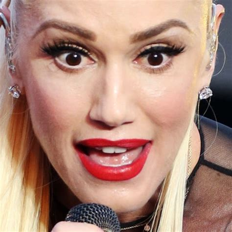 gwen stefanis makeup products steal style