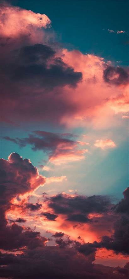 Aesthetic Clouds Wallpapers Cave