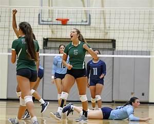 Reagan High School tops national MaxPreps volleyball ...
