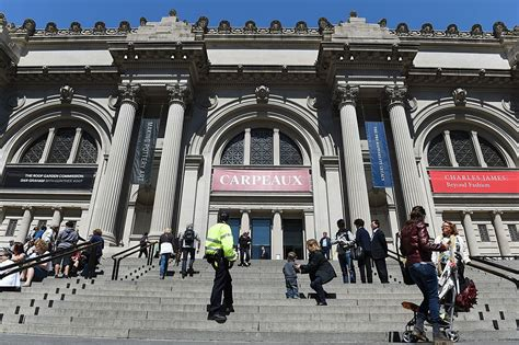 the metropolitan museum of goes open access artnet news