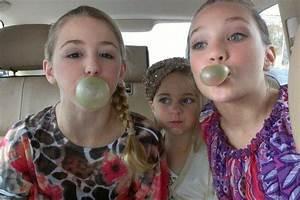 dance moms chloe and maddie | Chloe and Maddie ziegler ...