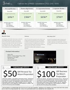 9 best images of mobile tax service flyers tax With tax preparation flyers templates