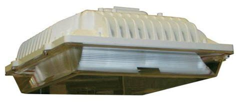 Evolve Led Garage Light by Ge Led Garage Light Fixture Takes Parking Deck Lighting To