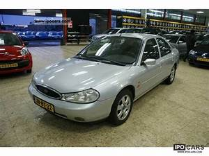 Ford Mondeo 1998 : 1998 ford mondeo 24v v6 ghia car photo and specs ~ Medecine-chirurgie-esthetiques.com Avis de Voitures
