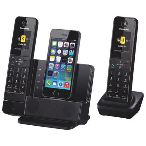 best buy smartphones panasonic connect links smartphone and home phone best
