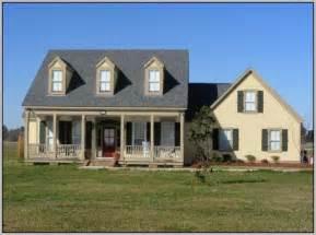 Most Popular Exterior House Color Schemes