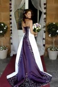 wedding dresses with purple accents wedding dresses with purple accents azjs dresses trend