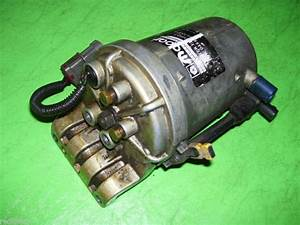 Sell 98 99 Dodge Ram 24v Cummins Turbo Diesel Fuel Filter