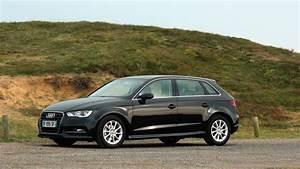 Audi A3 Break : essai audi a3 sportback 1 6 tdi ultra 110 ch ch re l aust re ~ Medecine-chirurgie-esthetiques.com Avis de Voitures
