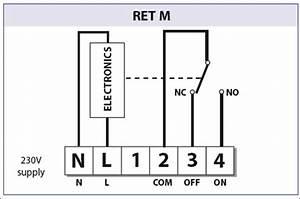 Danfoss Tp5000 Wiring Diagram