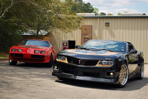 Trans Am 2017 by 2017 Pontiac Trans Am Bandit Edition Price And Specs