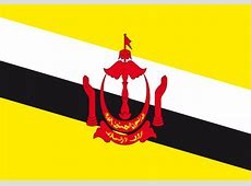 Brunei Flag for Sale Buy online at RoyalFlags