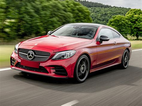 New 2019 Mercedesbenz Cclass  Price, Photos, Reviews