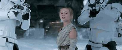 Rey Wars Duracell Animatrix Commercial Jakku Left