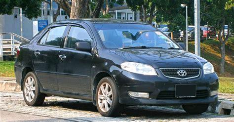 2005 Toyota Vios 1.5G | Photographed in Cyberjaya ...