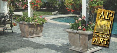 Al's Garden Art Fountains